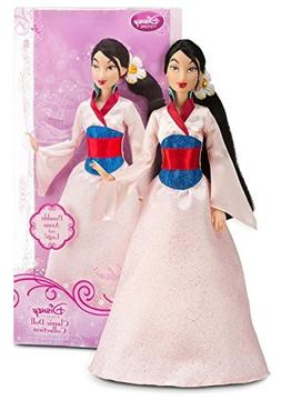 "Princess Mulan ~12"" Doll - Disney Princess Classic Doll Coll"