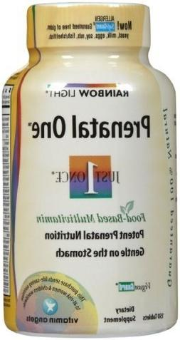 Rainbow Light: Prenatal One, 150 tabs