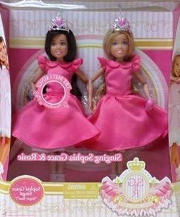 SINGING SOPHIA GRACE & ROSIE DOLLS by Just Play