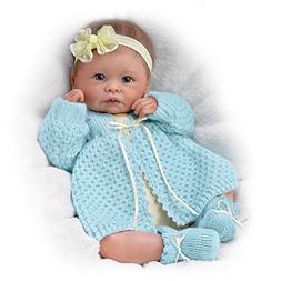 Sweetly Snuggled Sarah  So Truly Real Lifelike & Realistic W