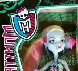 abby bominable monster high skull shores dolls nrfb box not