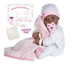 Adora Adoption Baby Doll named Joy BRAND NEW * NRFB* 16in  W