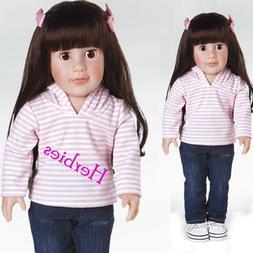 Adora Doll Emily Ready For Fun 18-inch Vinyl Doll