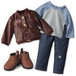 American Girl - Logan Everett - Logan's Performance Outfit -