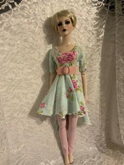 """American Model 22"""" Doll Tonner Outfit Fashion Gown - A Tho"""