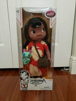 "Disney Animators' Collection 16"" Toddler Doll Lilo"