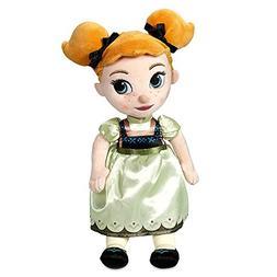 Disney Animators' Collection Anna Plush Doll - 13 Inch
