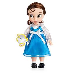 Disney Animators' Collection Belle Doll - 16 inch