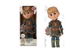 Disney Animators' Collection Kristoff Doll from movie Frozen