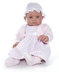 Brittany's Ann Lauren Dolls 18 Inch Baby Girl Doll Anna