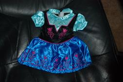 Anna Short Dress for 18'' dolls by American Fashion World