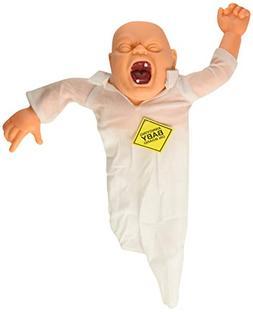 Forum Novelties Annoying Baby On Board Doll Gag Gift Joke Pr