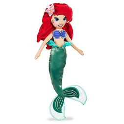 Disney Ariel Plush Doll - Medium