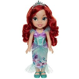 Disney Princess Ariel Toddler Doll
