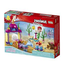 LEGO Juniors Ariel's Underwater Concert 10765 Building Kit
