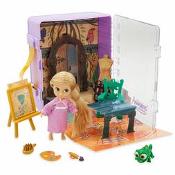 Disney Authentic Animators Collection Tangled Rapunzel Pasca