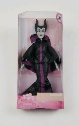 Disney Store Authentic Maleficent Villain Toy Doll Figure 12