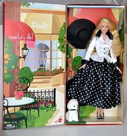 Barbie Avon Talk of the Town Doll with Dog