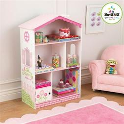 NEW Awsome And Sturdy Savannah Dollhouse With Furniture For