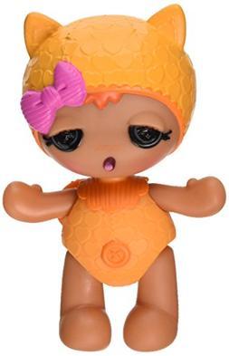 Lalaloopsy Babies Newborn Doll- Kitty