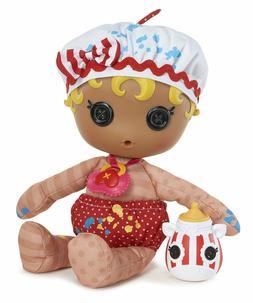 Lalaloopsy Babies Doll Spot Splatter Splash Little Girls Toy
