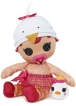 Lalaloopsy Babies Tippy Tumblelina Doll