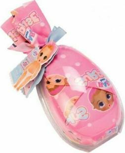 *Baby Born* Mystery Pack Unwrap 10  Surprises Boy Girl? Feed