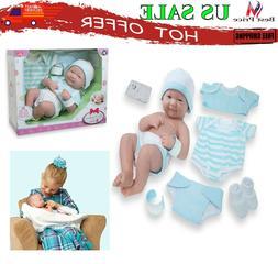 Baby Boy Doll Silicone Vinyl Reborn Toddler Dolls Real Handm