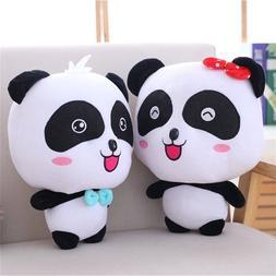 BabyBus Cute Panda Plush Toys Hobbies Cartoon Dolls Birthday