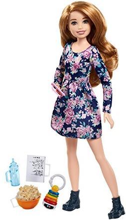 Barbie Babysitters Inc. Popcorn Set