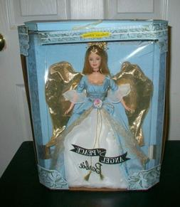 barbie angel of peace doll collector edition
