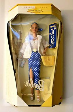 Barbie City Seasons Summer In Rome Doll 1999 Summer Collecti