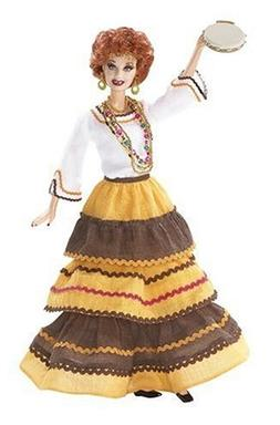 Barbie Collector: Barbie as Lucy no. 38 The Operetta
