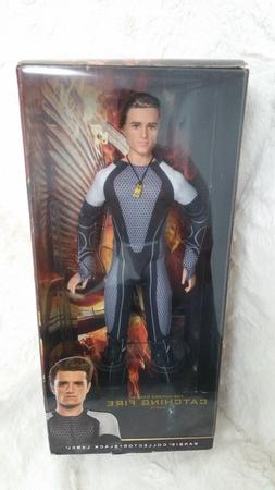 barbie collector the hunger games catching fire