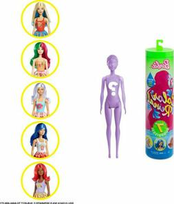 Barbie® Color Reveal Doll  FREE - FAST SHIPPING