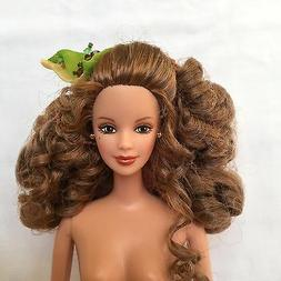"""Barbie doll Sun Flower """"Mackie Face""""- No Clothes-1990s"""