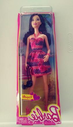 Barbie Fashionistas NEW UNOPENED Raquelle Doll 2013 Floral P
