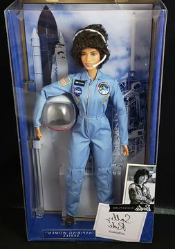 MATTEL Barbie: Inspiring Women: American Astronaut Sally Rid