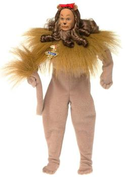 Barbie's Ken as the Cowardly Lion from The Wizard of Oz 1999