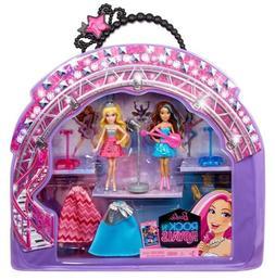 Barbie in Rock 'n Royals Play Set