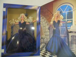 Barbie Sapphire Dream Doll #13255 1995 Limited Edition 1st i