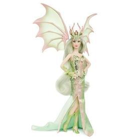 Barbie Signature Mythical Muse Fantasy Dragon Empress ENTIRE