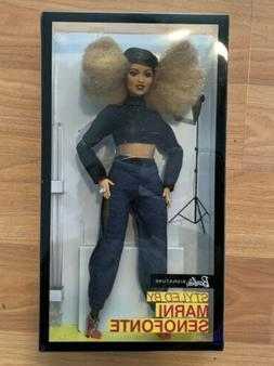 Barbie Styled by Marni Senofonte Doll New