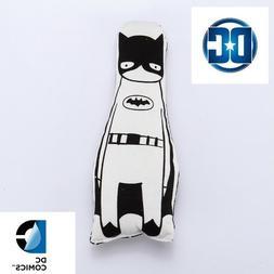 "Batman Plush Doll Stuffed Toy 8 "" DC Comics collectible Harl"