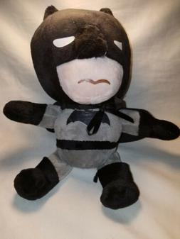 batman plush doll