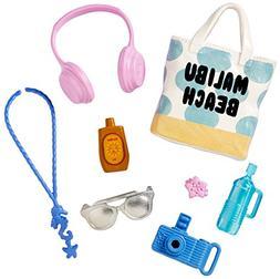 Barbie Fashions Beach Accessory Pack