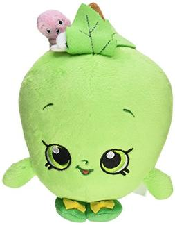 Shopkins Bean Plush Apple Blossom