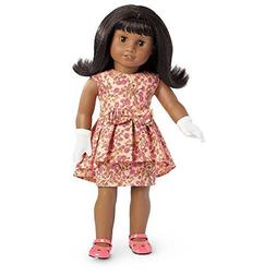 American Girl BeForever Melody Fancy Dress shoes Gloves AND