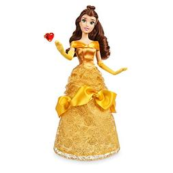 Disney Belle Classic Doll with Ring - Beauty and The Beast -