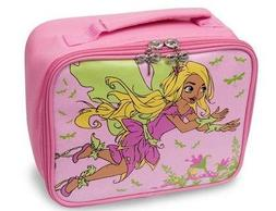 Lego Exclusive Belville Pink Soft Lunch Box